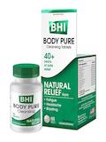 BHI Body Pure - 100 Tablets