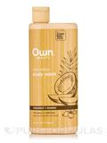 Body Wash, Coconut + Mango - 16.9 fl. oz (500 ml)