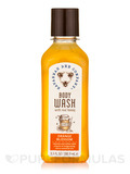 Body Wash with Real Honey - Orange Blossom - 9.5 fl. oz (280.9 ml)
