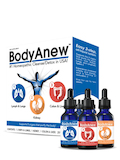 BodyAnew™ Homeopathic Cleanse/Detox Oral Drops - 150 ml