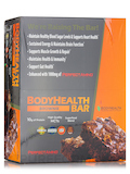 BodyHealth Protein Bar, Brownie Flavor - Box of 12 Bars
