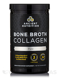 Bone Broth Collagen™ Pure - 15.9 oz (450 Grams)