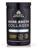 Bone Broth Collagen™ Vanilla - 18.3 oz (519 Grams)