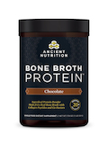 Bone Broth Protein™ Chocolate - 17.8 oz (504 Grams)