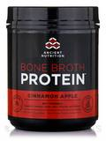 Bone Broth Protein™ Cinnamon Apple - 17.4 oz (492 Grams)