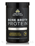 Bone Broth Protein™ Pure - 15.7 oz (446 Grams)