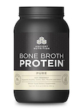 Bone Broth Protein™ Pure - 31.4 oz (890 Grams)