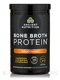 Bone Broth Protein™ Salted Caramel - 17.8 oz (540 Grams)