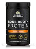 Bone Broth Protein™ Salted Caramel - 17.9 oz (506 Grams)
