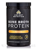 Bone Broth Protein™ Turmeric - 16.2 oz (460 Grams)