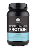Bone Broth Protein™ Vanilla - 35.6 oz (1,008 Grams)