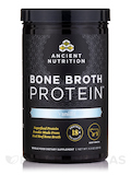 Bone Broth Protein with Collagen Peptides, Vanilla - 11.3 oz (320 Grams)