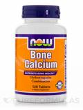 Bone Calcium 120 Tablets