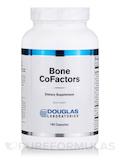 Bone Cofactors - 180 Capsules