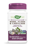 Bone, Flesh & Cartilage 440 mg - 100 Capsules