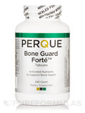 Bone Guard Forte 20 240 Tablets