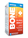 Bone Health Advanced + K2 & Boron - 120 Vegetarian Capsules