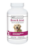 Bone & Joint - Canine - 120 Chewable Tablets