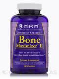 Bone Maximizer™ II MCHC Complex 180 Capsules