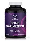 Bone Maximizer™ III MCHC Complex with Vitamin K2, MK-7 150 Capsules