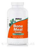 Bone Meal Powder - 1 lb (454 Grams)