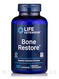 Bone Restore - 120 Capsules