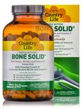 Bone Solid - 240 Capsules