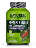 Bone Strength, Plant-Based Calcium Complex - 120 Vegetarian Capsules