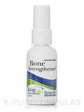 Bone Strengthener 2 fl. oz