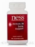 Bone Support (Formula 16) 90 Capsules