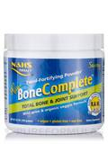 BoneComplete™ Total Bone & Joint Support Powder - 6.5 oz (184 Grams)
