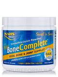 BoneComplete™ Total Bone & Joint Support Powder, Sweet 'n Sour - 6.5 oz (185 Grams)