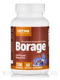 Borage GLA-240 - 60 Softgels