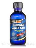Borage Liquid Gold 2 oz
