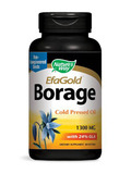 Borage Oil 1300 mg - 60 Softgels