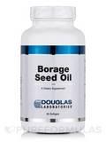 Borage Seed Oil 90 Softgels