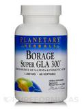 Borage Super GLA 300 1300 mg - 60 Softgels
