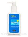 Borage Therapy® Facial Cleanser - 6 fl. oz (178 ml)