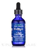 Boron Liquid Concentrate - 2 oz (60 ml)