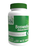 Boswellia (as BosPure®) 300 mg - 60 VegeCaps