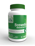 Boswellia (as BosPure®) 300 mg - 180 VegeCaps