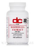 Boswellia Extract 100 capsules