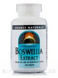Boswellia Extract 100 Tablets
