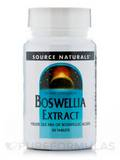 Boswellia Extract 50 Tablets