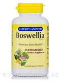 Boswellia Extract - 90 Vegetarian Capsules