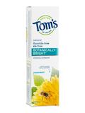 Botanically Bright® Whitening Toothpaste, Peppermint (Flouride-Free) - 4.7 oz (133 Grams)