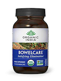 Bowelcare® - 90 Vegetarian Capsules