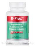 B-Plex with Phosphorylated B6 120 Tablets
