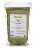 Organic Brahmi/Gotu Kola Leaf Powder 1 Lb (454 Grams)