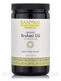 Organic Brahmi Oil (Coconut Oil Base) 32 fl. oz (946 ml)